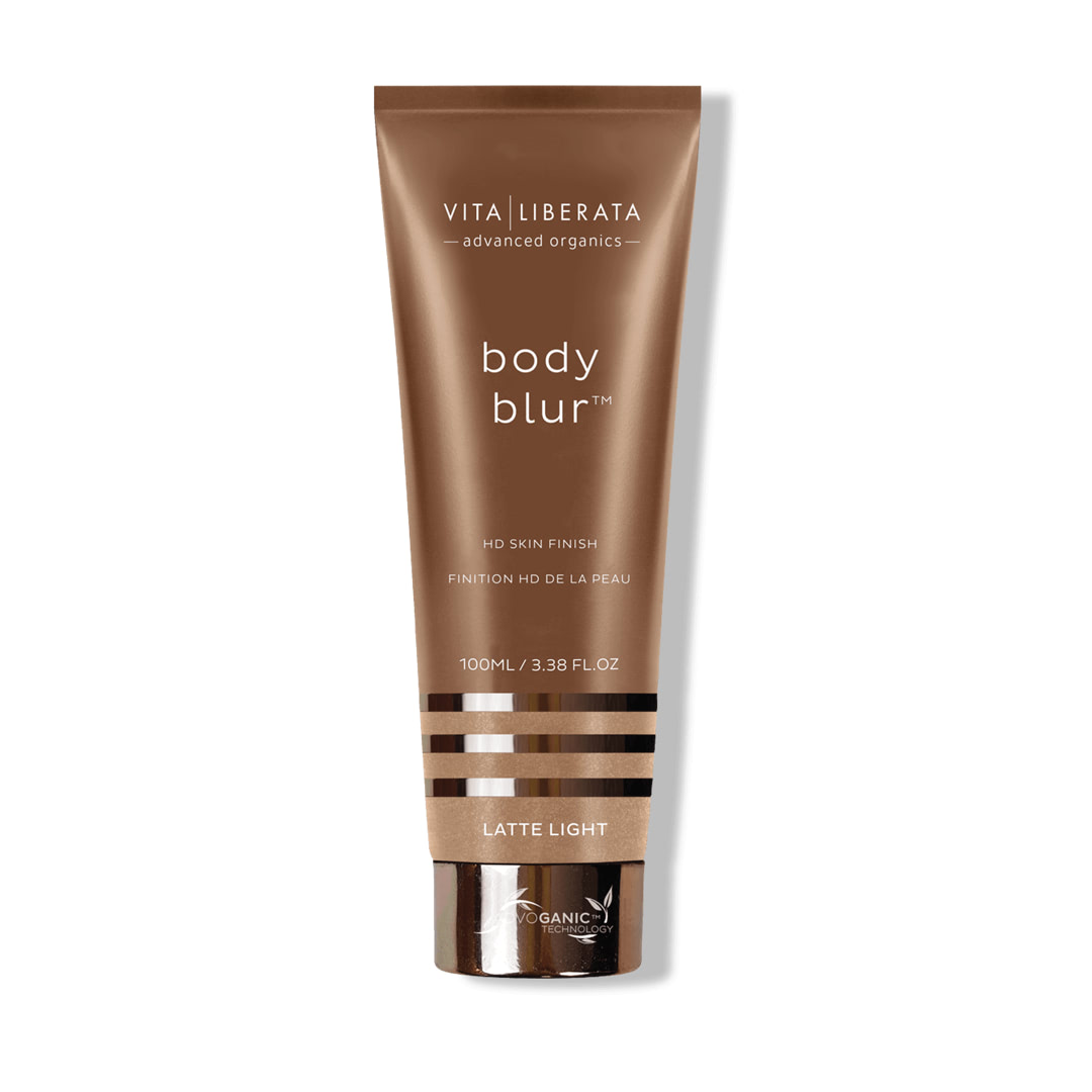 Body Blur Instant HD Latte Light