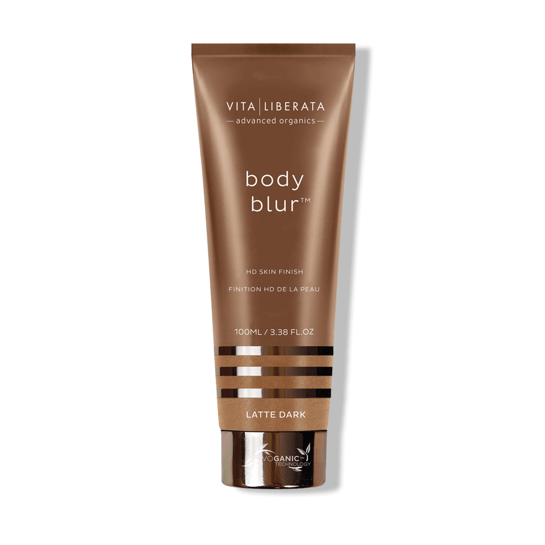 Body Blur Instant HD Latte Dark