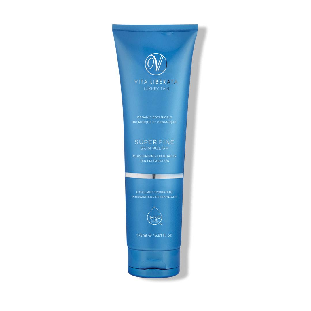 Super Fine Skin Polish Moisturizing Exfoliator