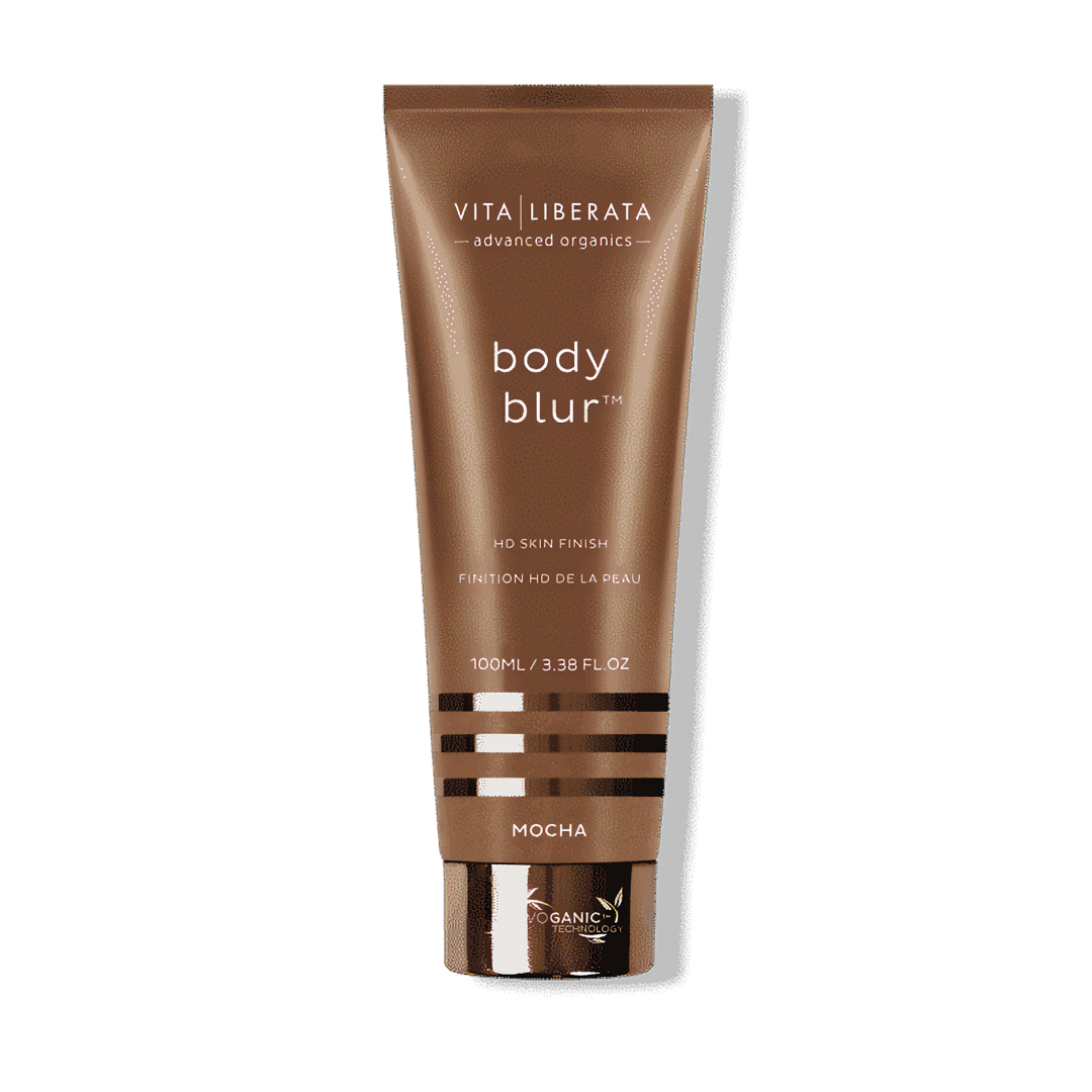 Body Blur Instant HD Mocha