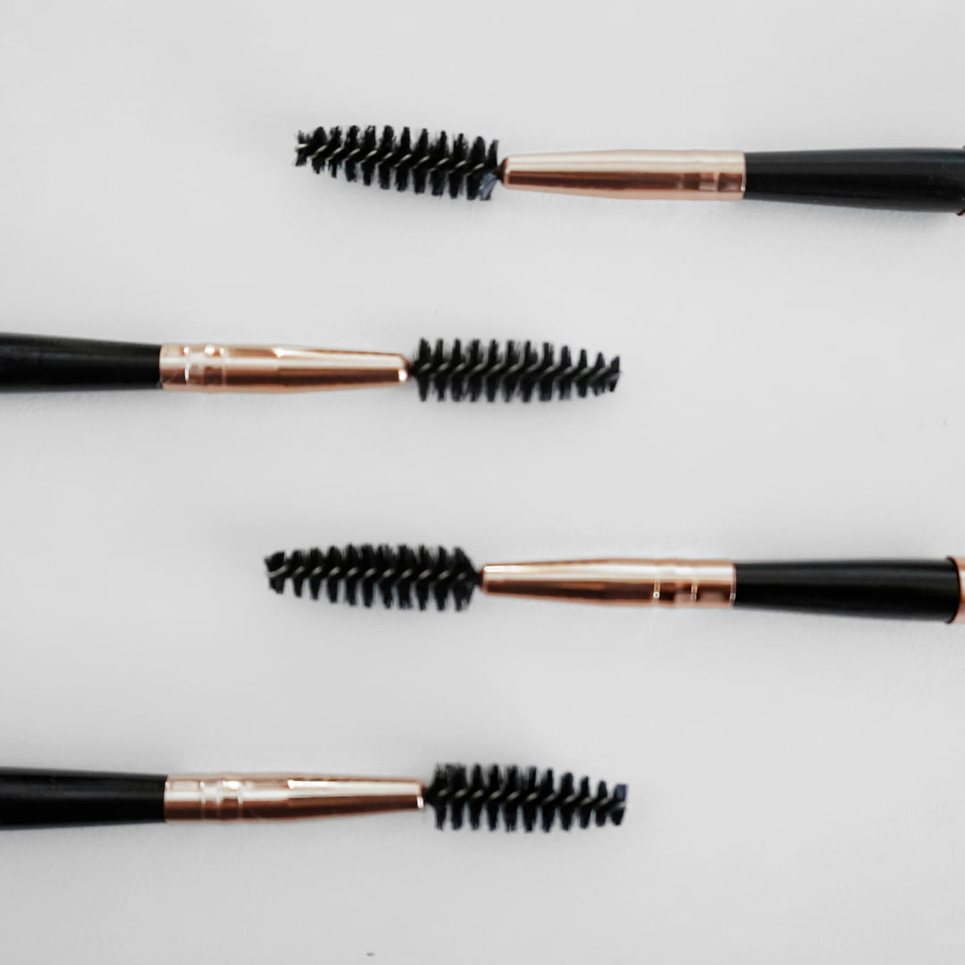 Mascara & Brow Wand