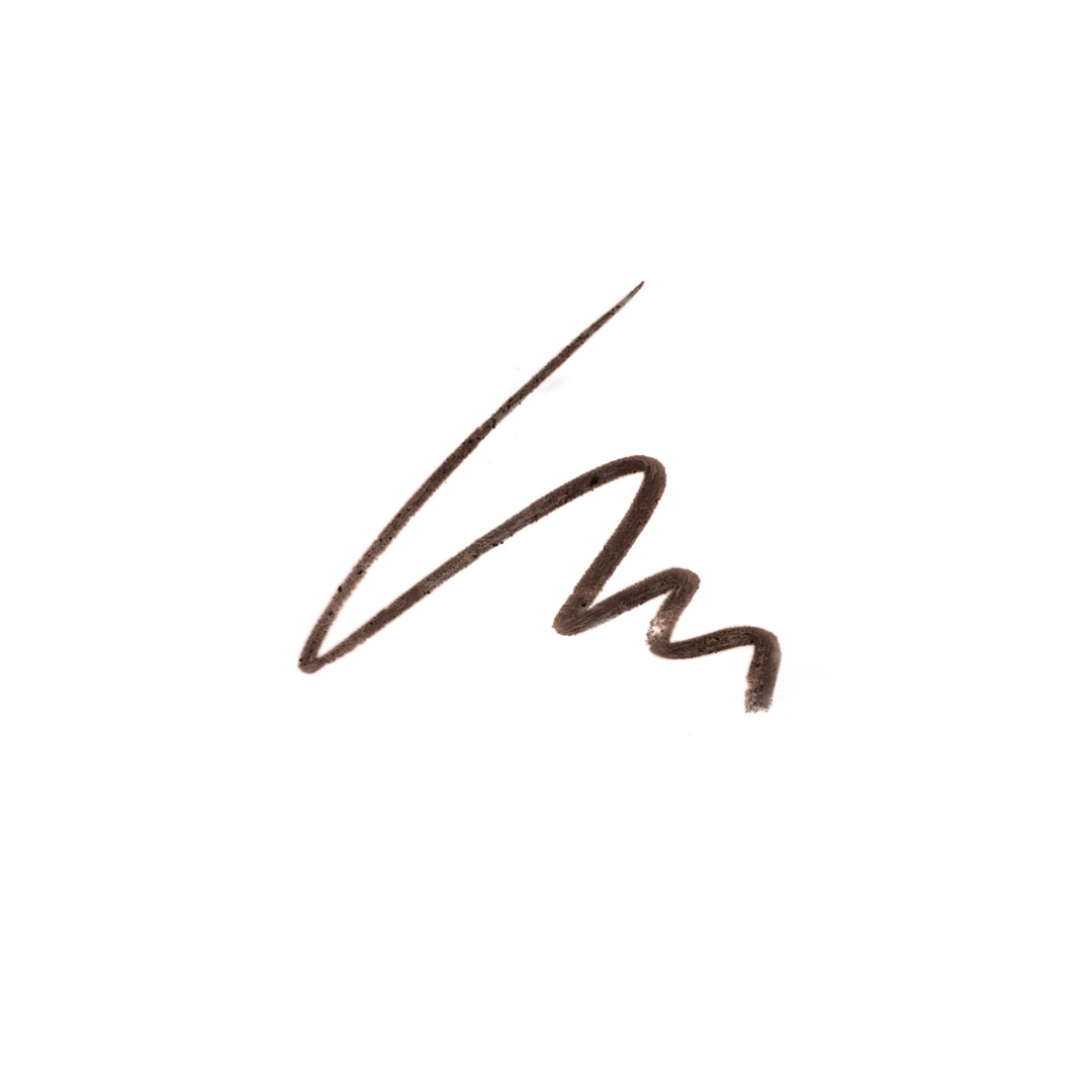 Dark Brown Brow Pencil