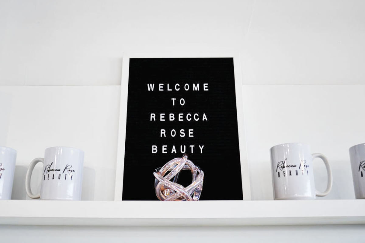 Rebecca Rose Beauty Lounge