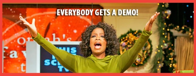 The 7 Deadly Sins of Product Demos 1
