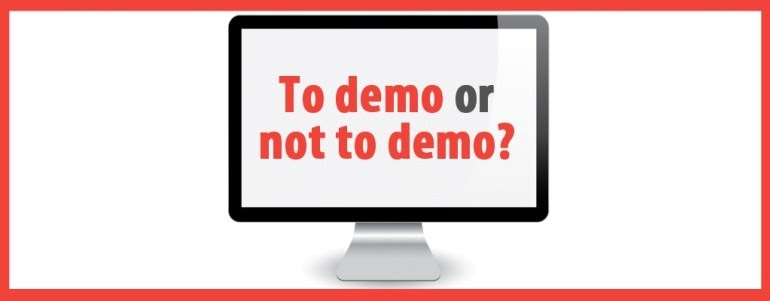 The 7 Deadly Sins of Demos 2