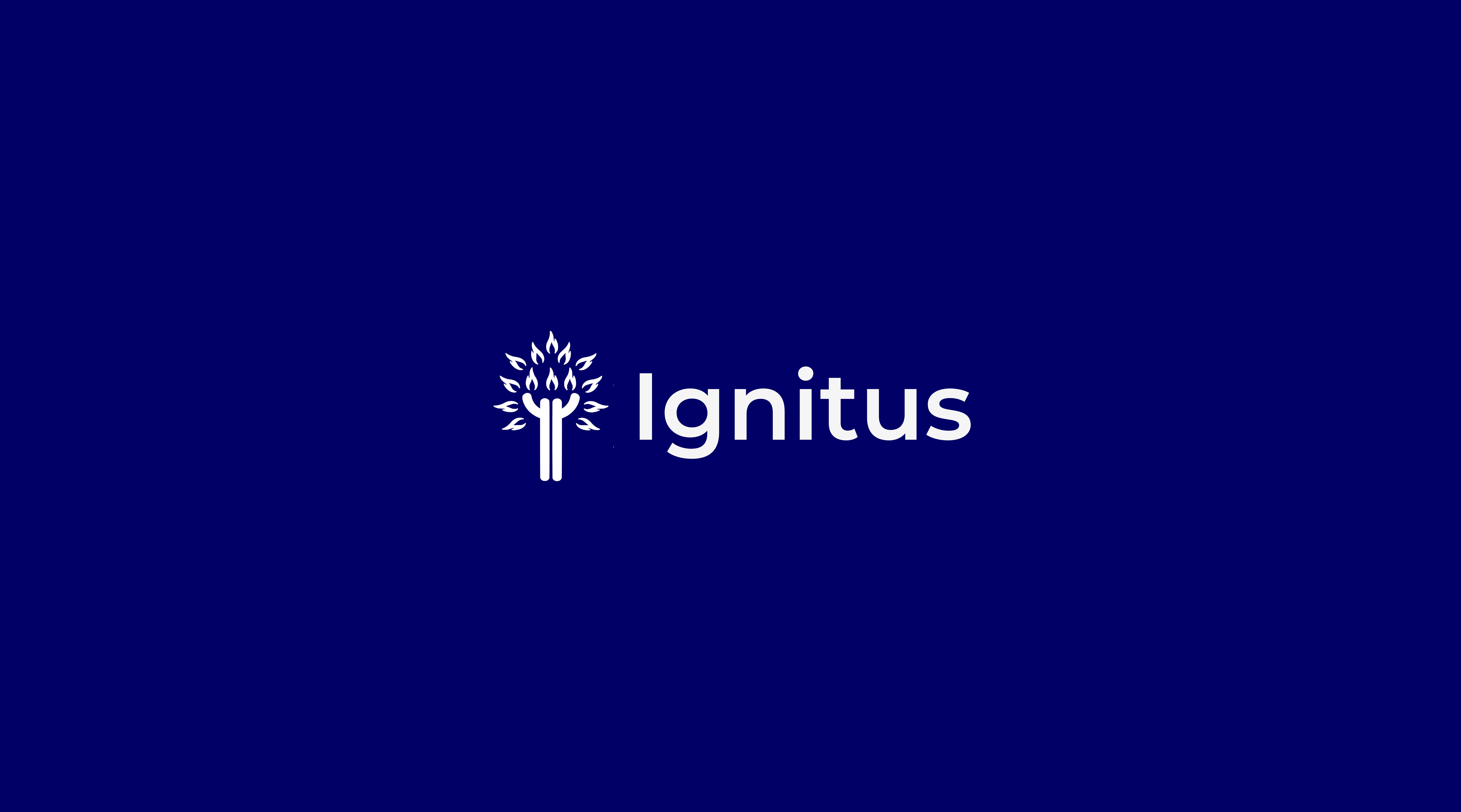 Ignitus cover
