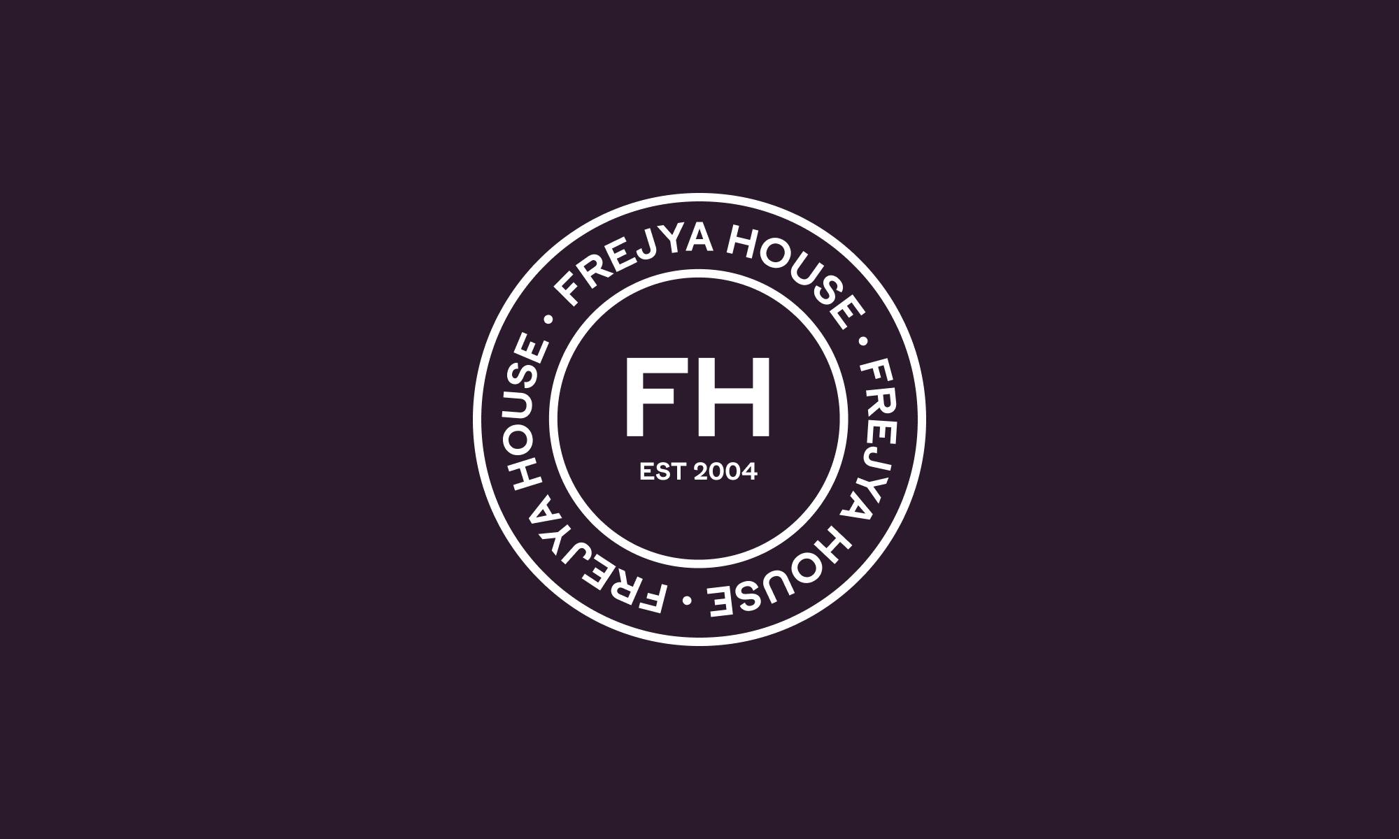 Frejya House Logo - Rohan Pal