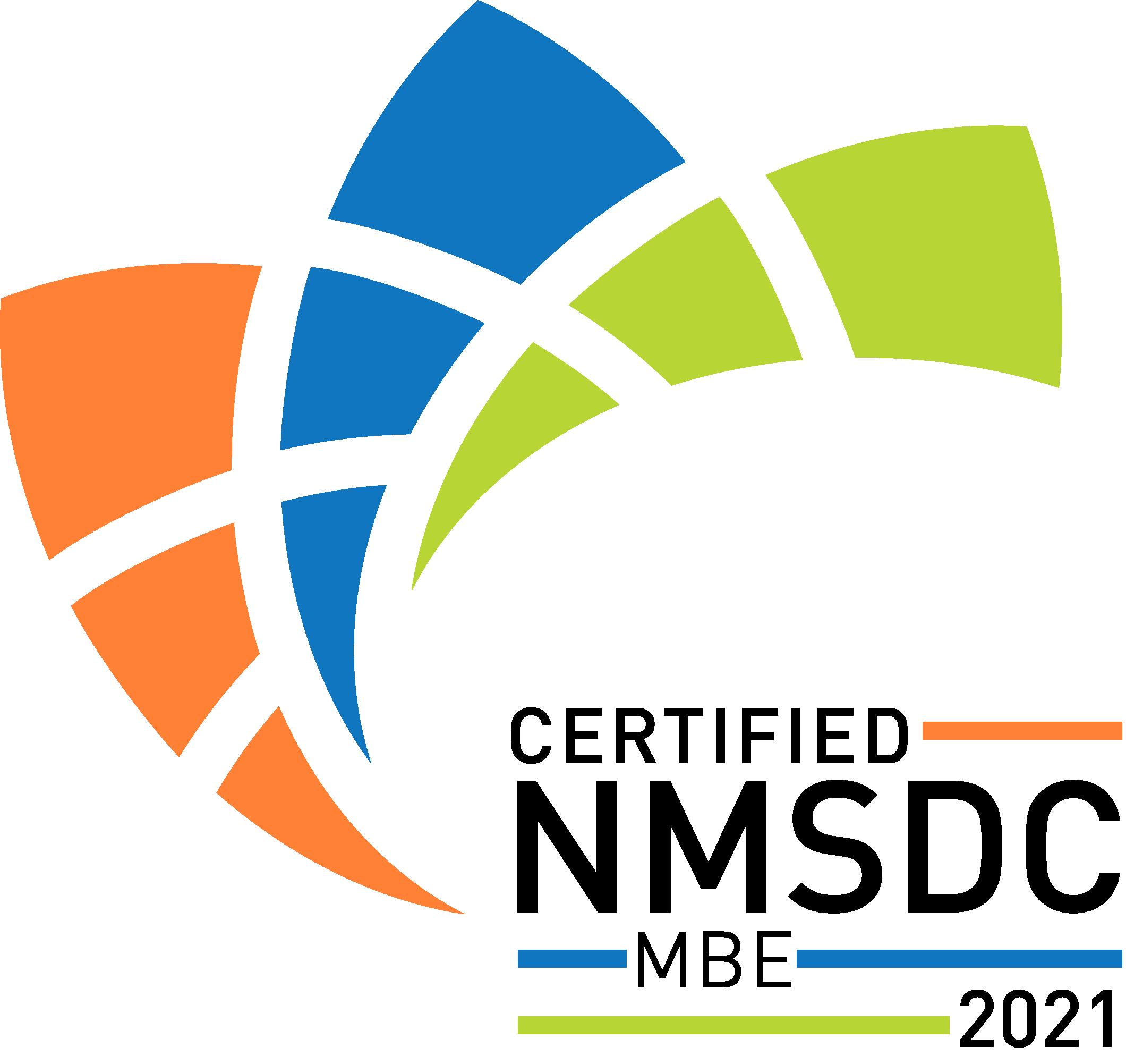 nmsdc certification logo