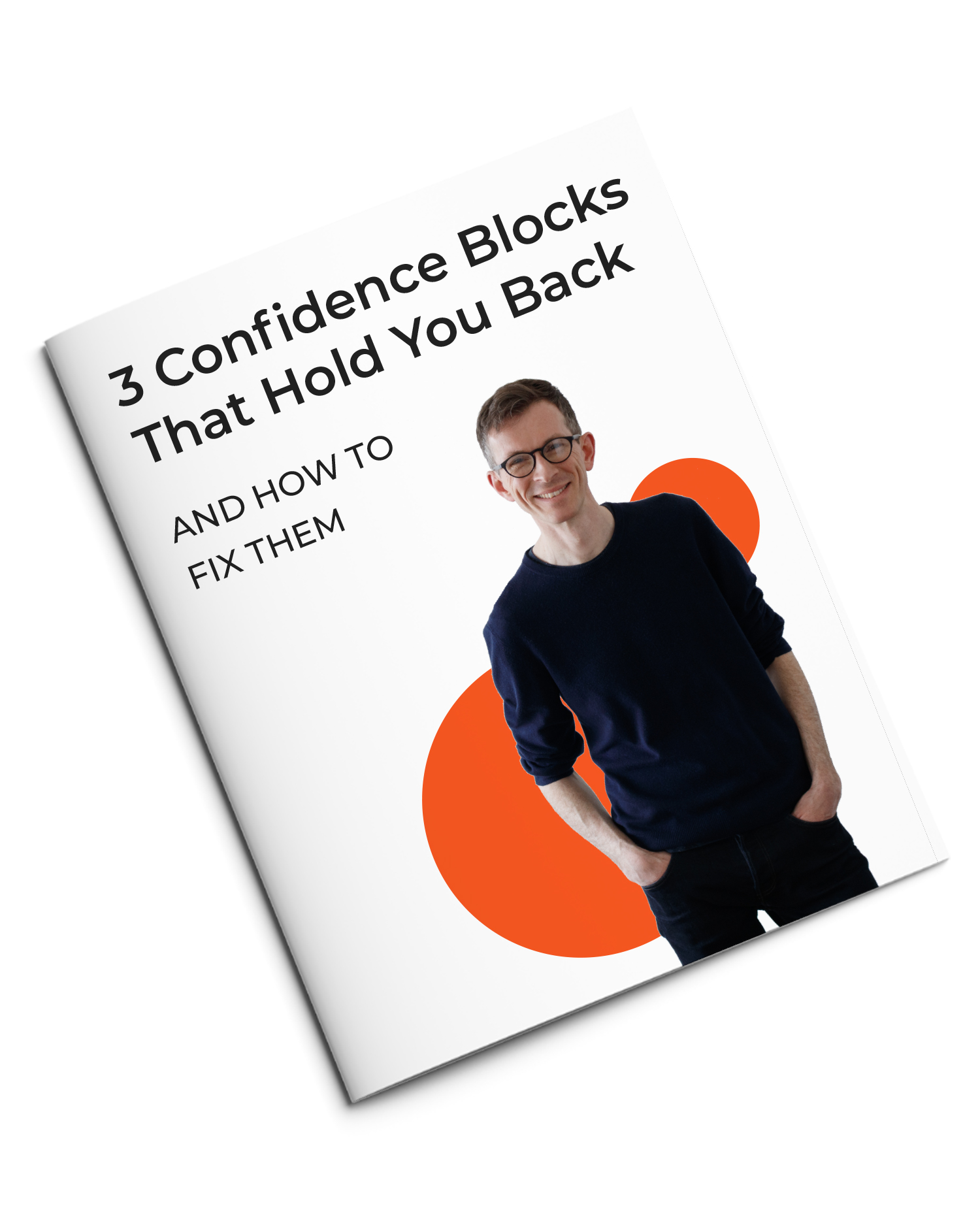 3 confidence blocks and how to fix them guide.