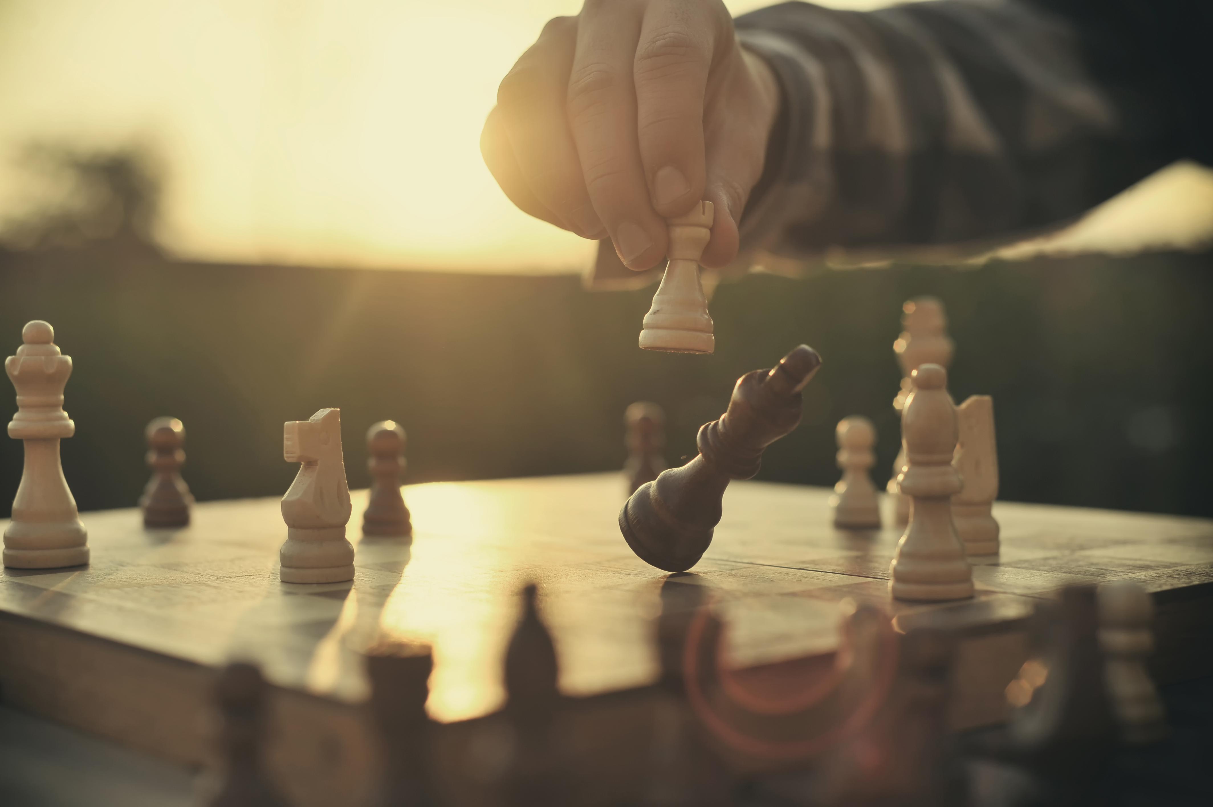 Reagujte pružně na trh i tahy konkurence