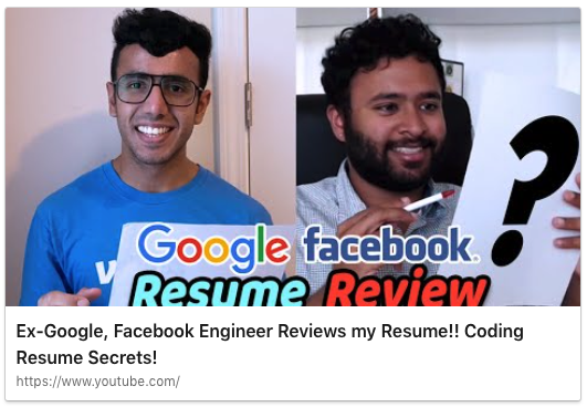 Nick Singh reviews coding resume with Singh In USA (Harnoor Singh)