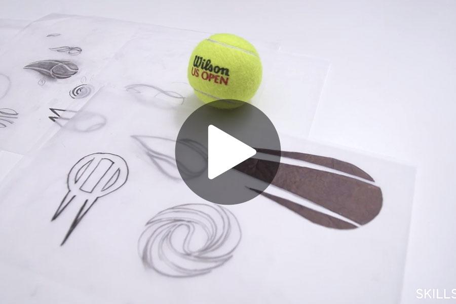 Designing Brand Symbols - by Sagi Haviv