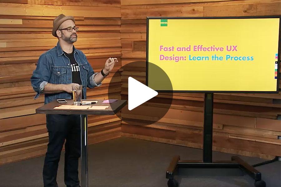 Effective UX Design—Jose Caballer