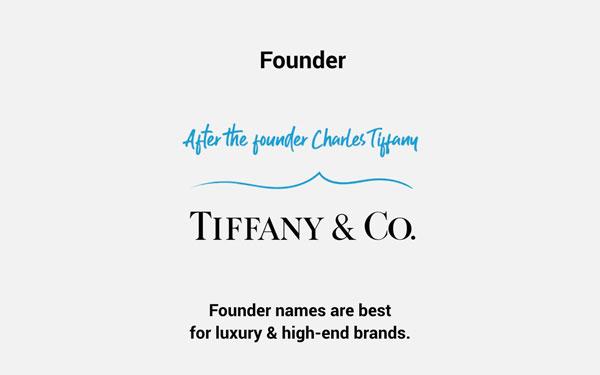 Founder name