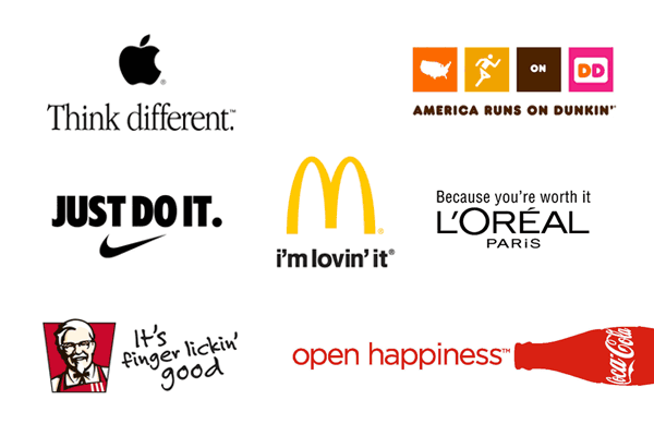Top Brand Slogans How To Create One