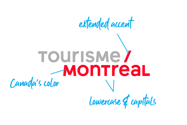 Montreal logo explained