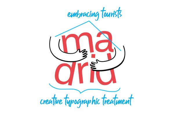 madrid logo explained