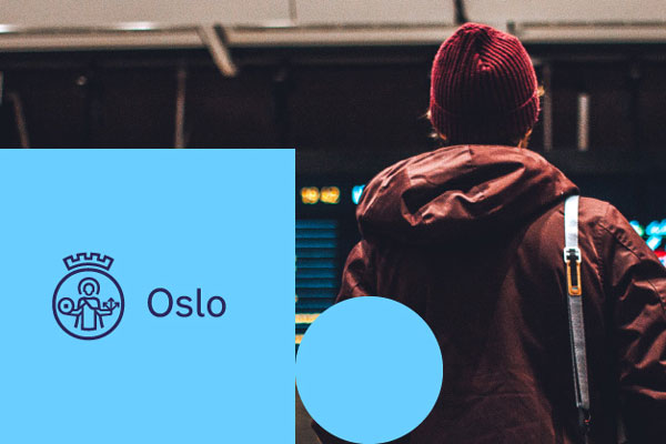 Oslo logo explained