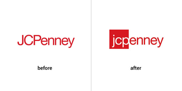 JCPenny logo design gone wrong