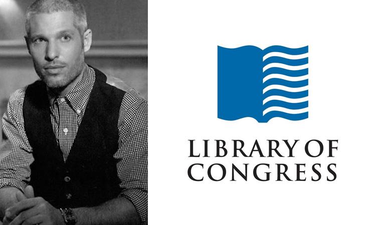 Sagi Haviv, Library of Congress logo