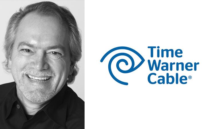 Steff Geissbuhler, Time Warner Cable logo