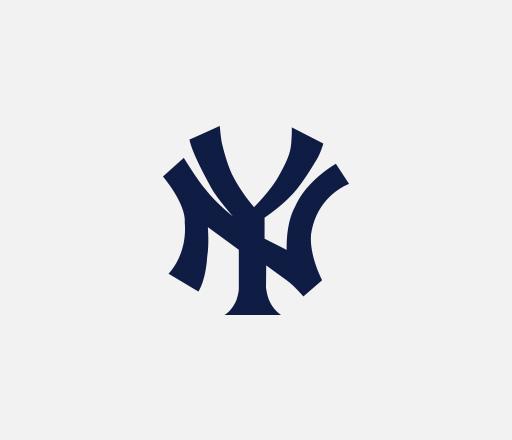 Yankee logo - jersey