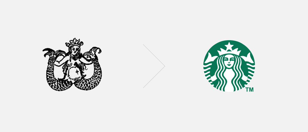 starbucks logo origins