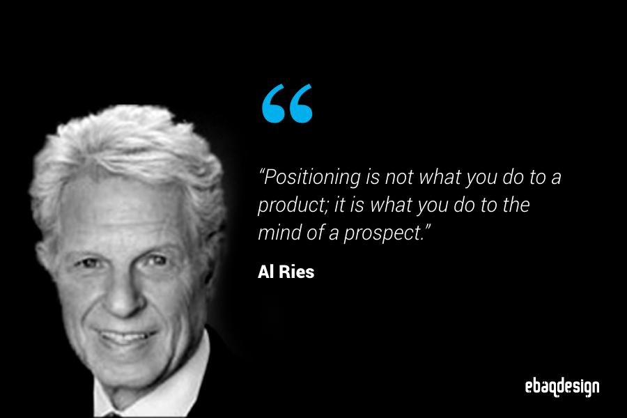 Al Ries quote