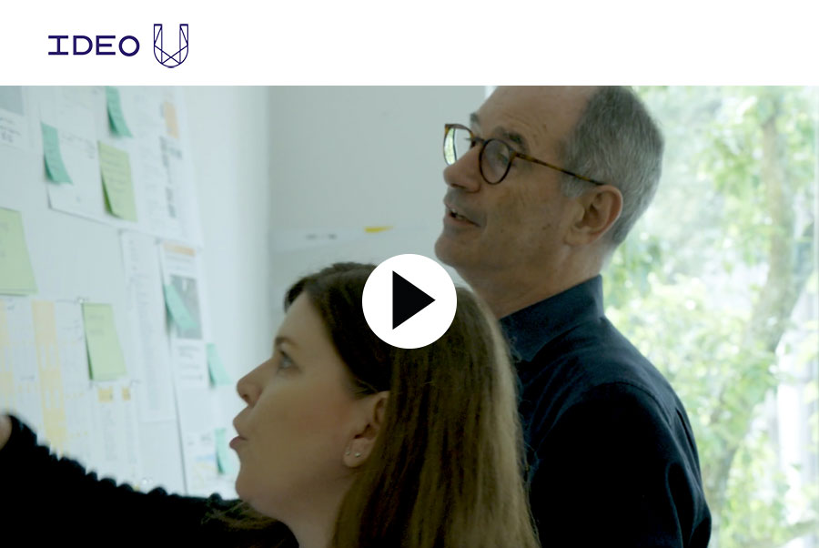 Designing Strategy by IDEO U