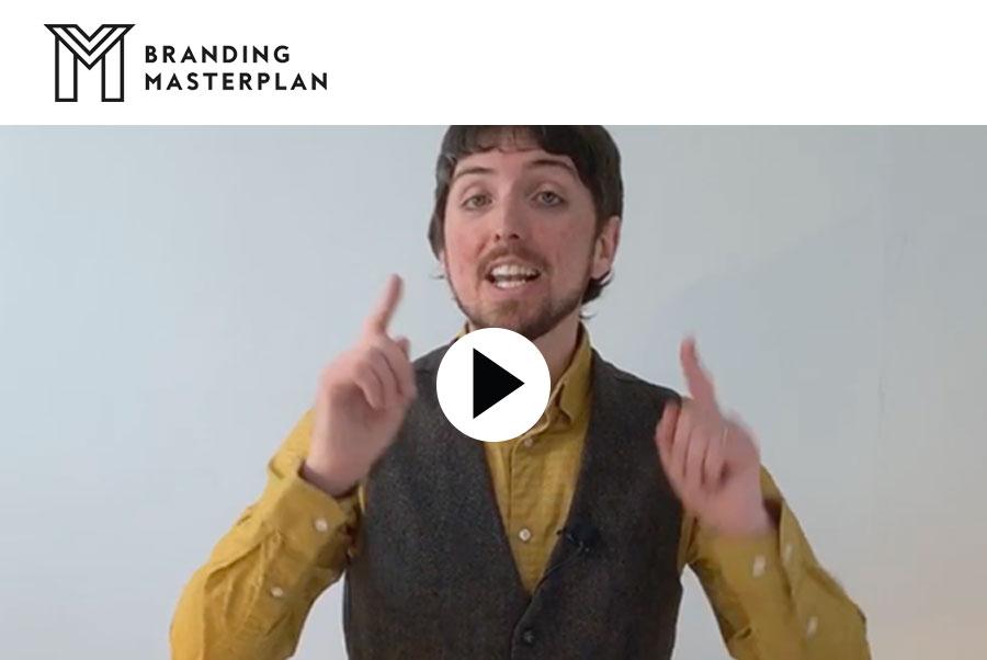Branding MasterPlan by Daniel Patterson