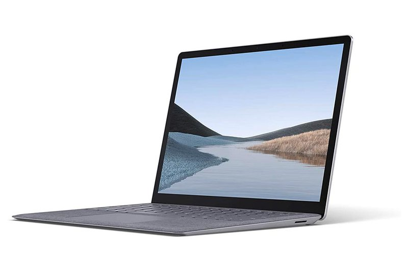 Microsoft Surface Laptop 3—For creatives who are not Apple fans—think Macbook of Microsoft.