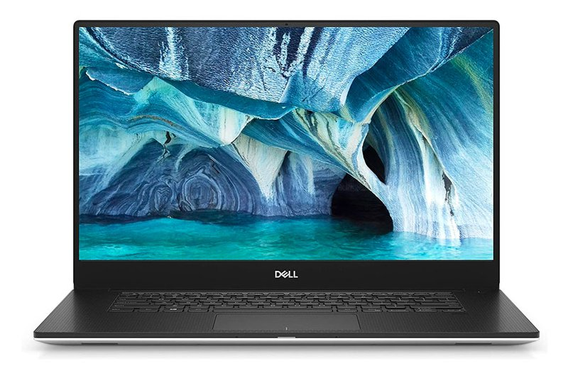 Dell XPS—The most decent laptop for creatives who value quality and design.