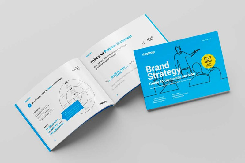 The most practical brand strategy guide.