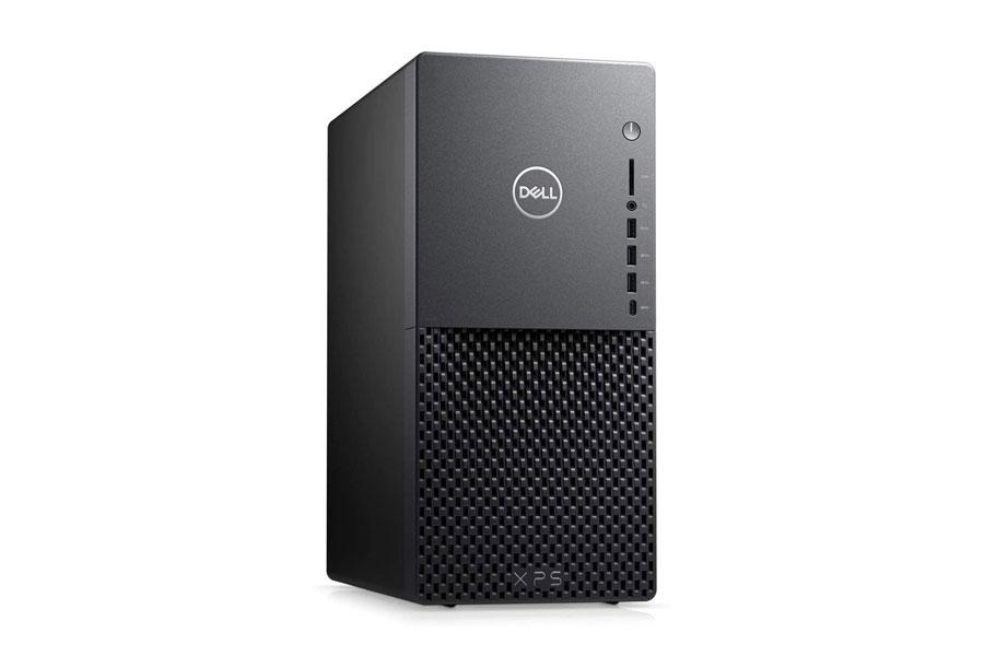 Dell XPS 8490 Desktop—Best for pros