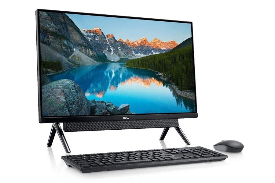 Dell Inspiron 7000—Budget touchscreen