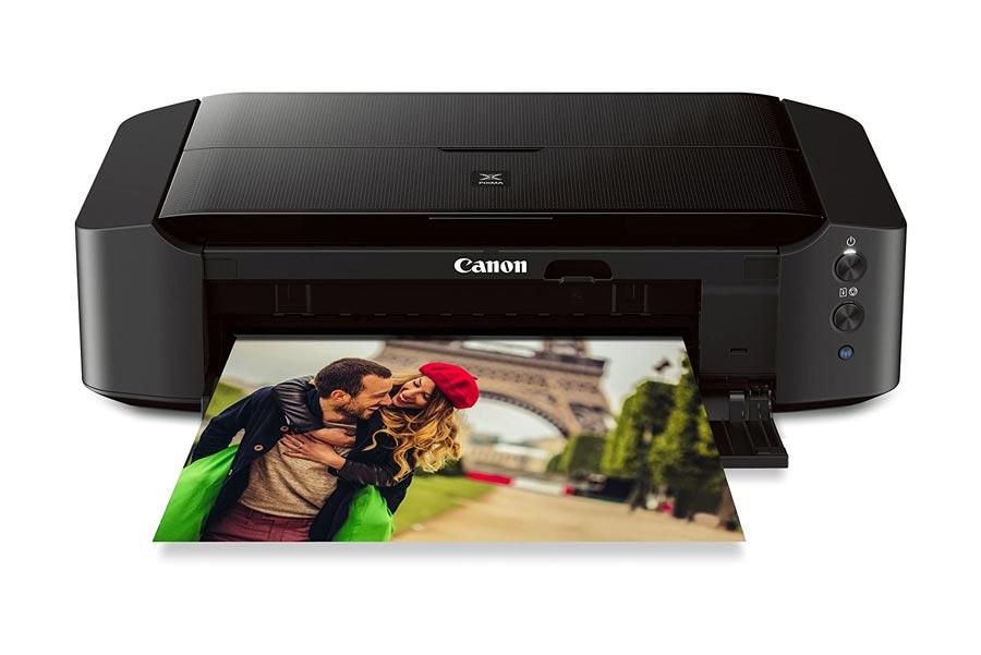 Canon Pixma iP8720 - Best overall printer for graphic designers