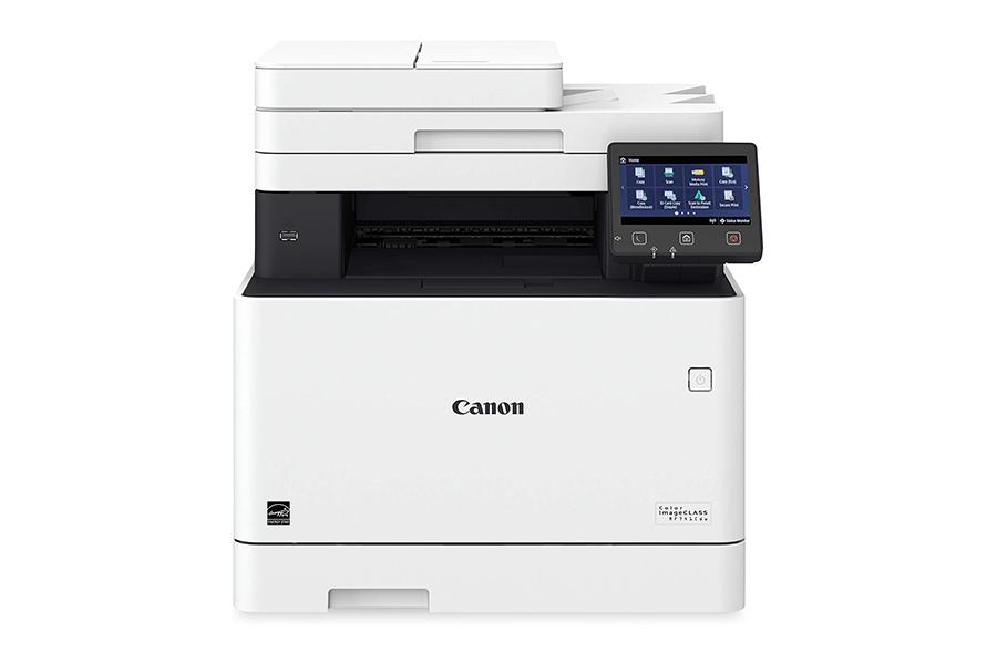 Canon MF741Cdw- Best art print printer for graphic designers