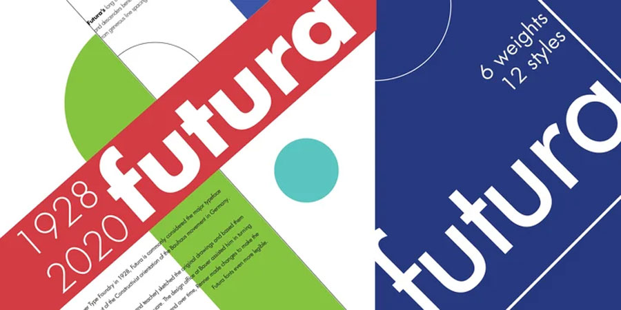 Futura Font