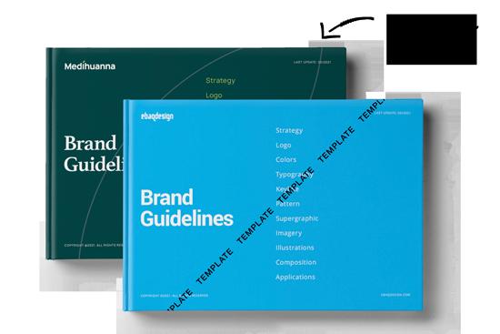 Brand Guidelines Kit