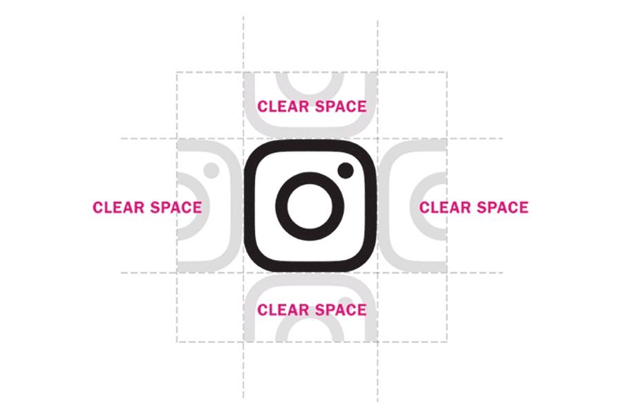 Instagram brand guidelines