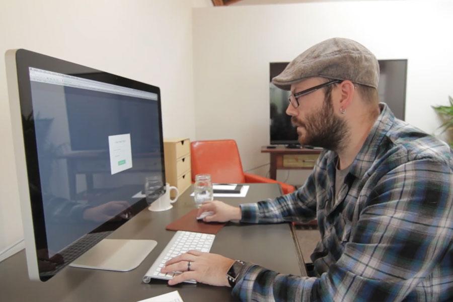Web Design Essentials