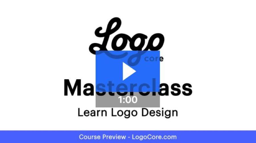 Logo Design Masterclass with LogoCore