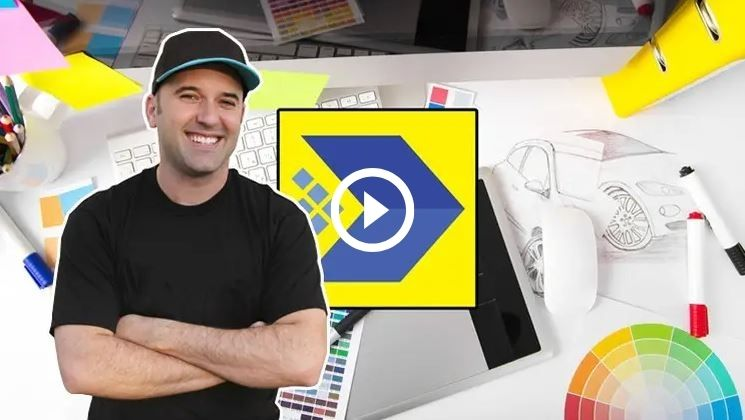 Logo Design Masterclass with Chad Neuman