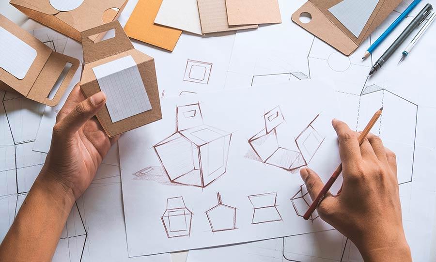 How do I become a packaging designer?