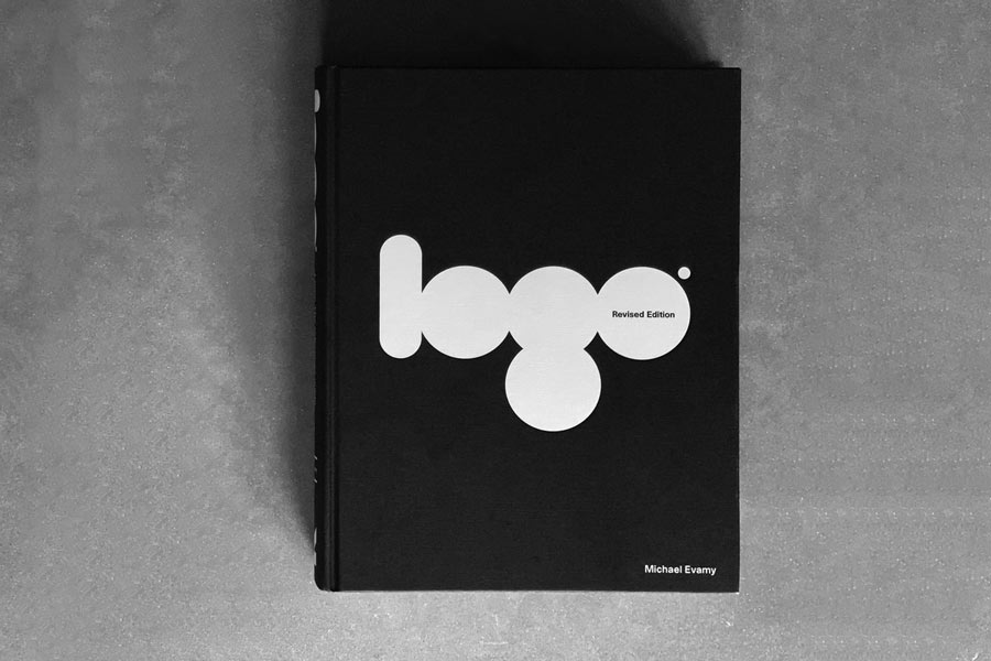 Logo—A branding bible that provides designers with a great logo design reference.
