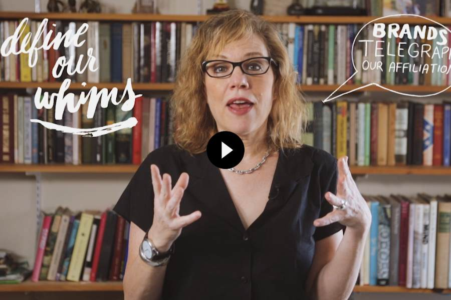 A Brand Called You by Debbie Millman—An essential course about personal branding.