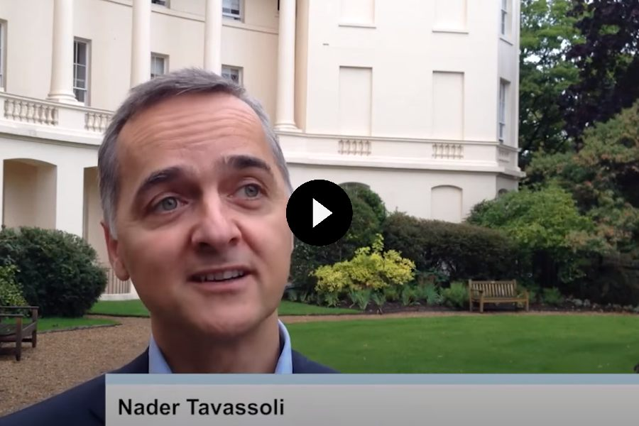 Brand Management by Nader Travassoli—A great brand workout with videos from leading experts.