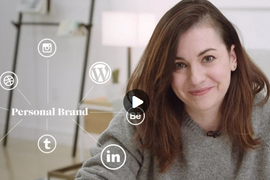 Personal Branding with Kate Arends—A great course about crafting your social media presence.
