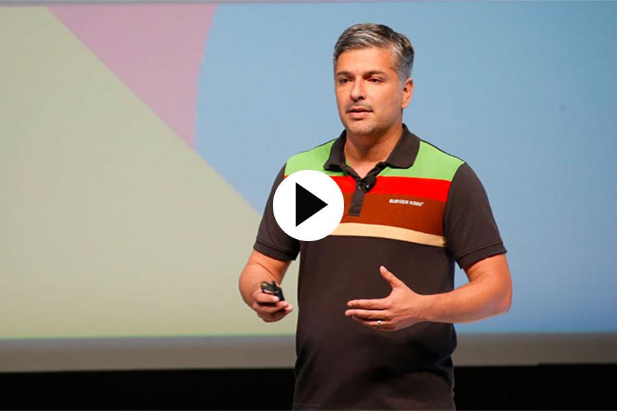 Creative Branding by Fernando Machado—Learn how to develop a powerful creative strategy.