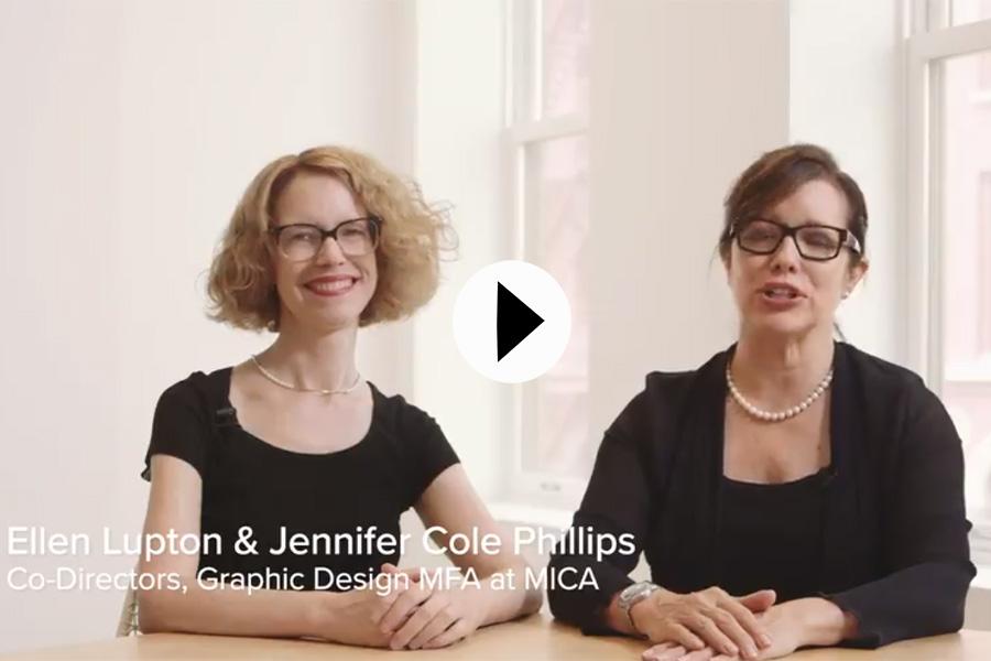 Core Principles for Visual Design—free graphic design course on Skillshare.